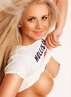 Paddington blonde Ali london escort