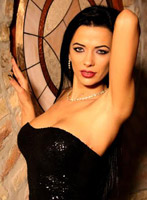 Kensington elite Shalina Devine london escort