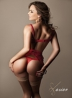 Mayfair elite Carminda london escort
