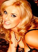 Paddington blonde Anna london escort