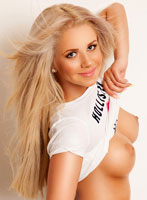 Paddington blonde Paris london escort