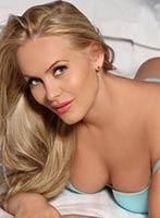 Paddington blonde Elektra london escort