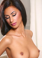Bayswater brunette Marisol london escort