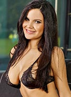 Kensington busty Sasha london escort