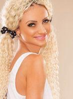 Earls Court blonde Polly london escort