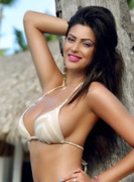 South Kensington under-200 Carmen london escort