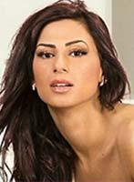 Bayswater brunette Mayra london escort