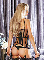 Earls Court blonde Diana london escort