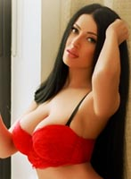 South Kensington brunette Cleo london escort