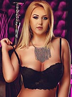 Paddington blonde Olivia london escort