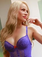 Queensway busty Emily london escort