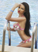 Mayfair east-european Adelina london escort