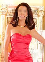 Kensington brunette Anabella london escort