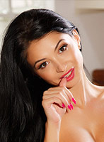 Bayswater brunette Sina london escort