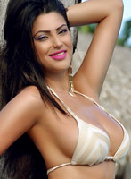South Kensington busty Aaralyn london escort