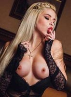 Chelsea blonde Marina london escort