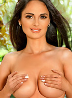 South Kensington east-european Alessia london escort