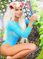 Earls Court blonde Amanda london escort