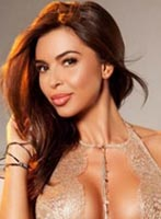 Outcall Only 600-and-over Izabella london escort