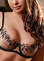 South Kensington brunette Pamela london escort