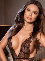 central london brunette Cecilia london escort