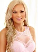 Bayswater blonde Loretta london escort