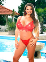 central london a-team Cathy Heaven london escort
