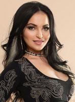 South Kensington value Jamila london escort