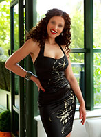 Earls Court brunette Penelope london escort
