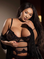 Kensington english Thea london escort