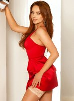 Earls Court brunette Alina london escort